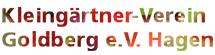 Kleingärtner-Verein Goldberg e.V. Hagen